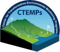 Centers for Transformative Environmental Monitoring Programs (CTEMPS)